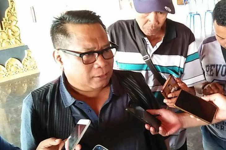 Bupati Suhaili FT Optimis Kereta Gantung Gunung Rinjani Bakal Tunjang KEK Mandalika