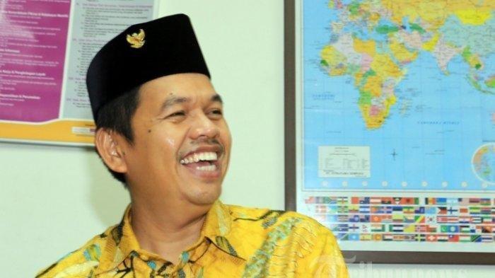Kasus Suap Pengaturan Proyek Pemkab Indramayu, KPK Panggil Dedi Mulyadi Jadi Saksi