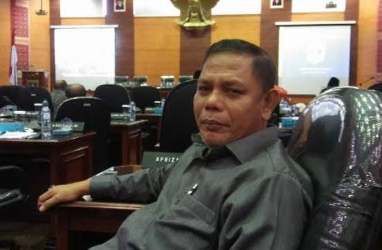 Wakili Fraksi Golkar, Afrizal Dukung Interpelasi Gubernur Sumbar Soal Kunjungan Ke Luar Negeri