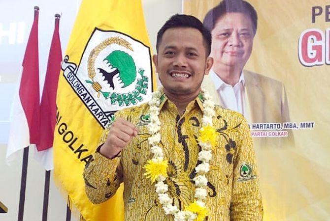 Akui Kemenangan Arief-Ethik, Siswanto Sebut Golkar Blora Legowo Terima Kekalahan Dwi-Riza