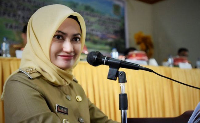 Jelang Musda Golkar Luwu Utara, Indah Putri Indriani Kantongi Diskresi Dari DPP