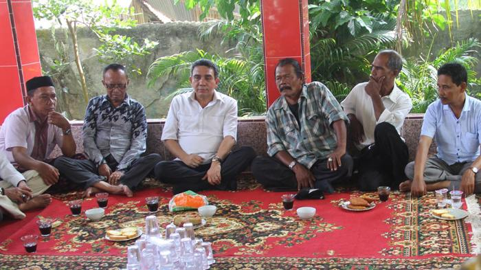 TM Nurlif Minta Pemimpin di Aceh Cerdas dan Bijaksana Keluarkan Gagasan Besar Untuk Rakyat
