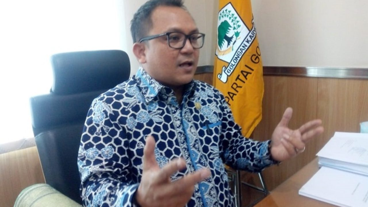 Atasi Banjir DKI Jakarta, Basri Baco Minta Anies Tak Usah Malu Belajar Ke Walikota Surabaya