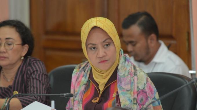 Ogah Buang-Buang Anggaran, Wenny Heryanto Pertanyakan Rencana BKKBN Lakukan Pendataan