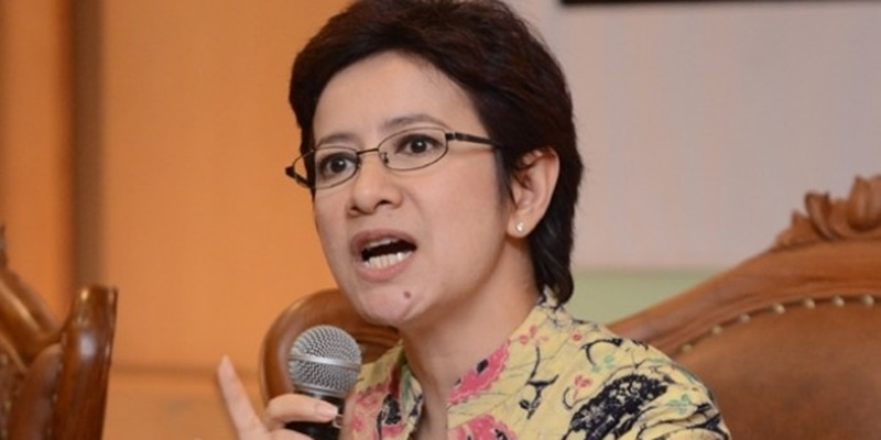 Semprot Kominfo, Nurul Arifin: Program TV Digital Jangan Bebani Rakyat Apalagi Ambil Untung