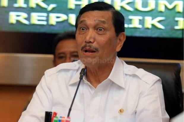 Wenny Heryanto Nilai Luhut Tepat Jadi Komandan PPKM Darurat, Ini Alasannya