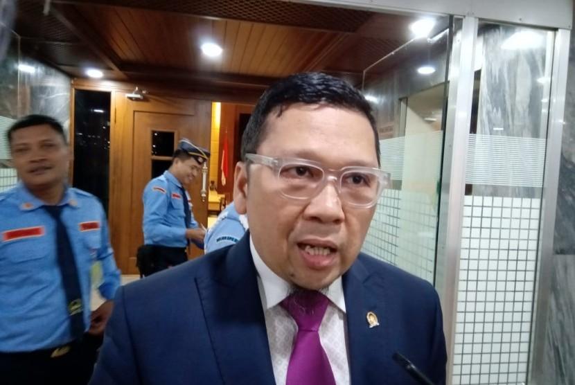 Ahmad Doli Kurnia Pastikan Komisi II Bakal Bahas Perppu Penundaan Pilkada Di Masa Sidang VI DPR