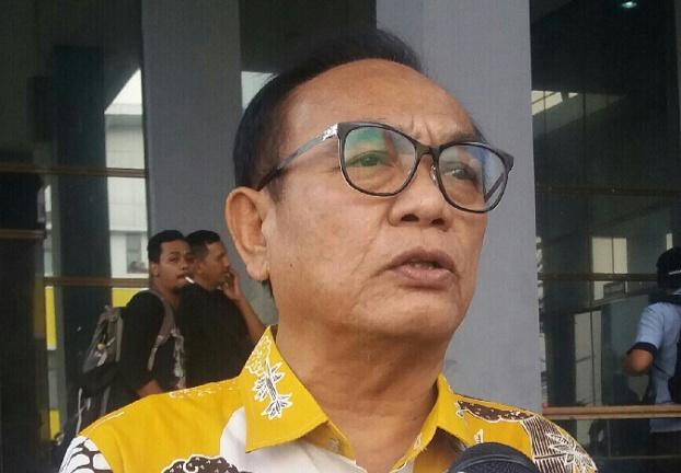 Anang Susanto Minta Pembebasan Lahan Diutamakan dan Jangan Hambat Pembangunan Jalan Tol