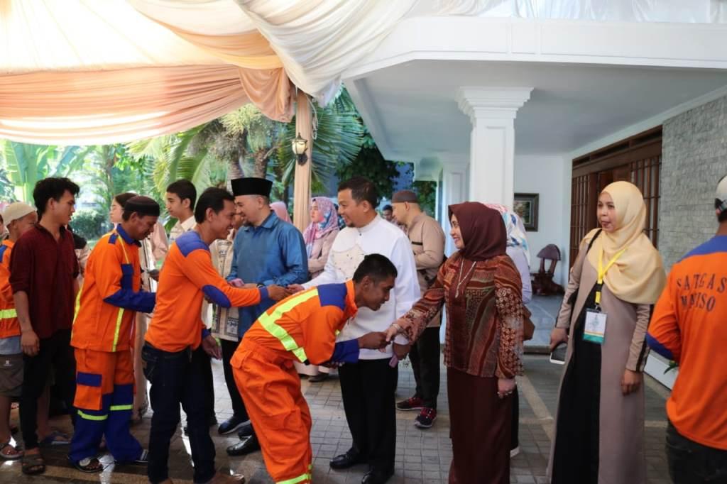 Jusuf Kalla Tak Hadiri Open House di Makassar, Ini Penyebabnya