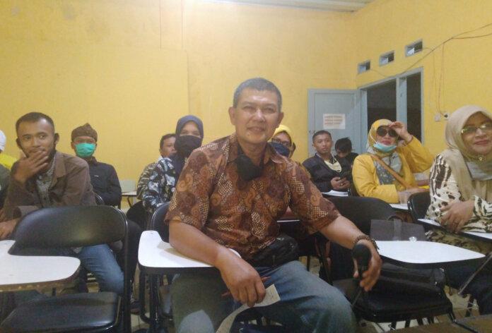 Program Kelas Beringin Ormas MKGR Jawa Barat Banjir Pujian