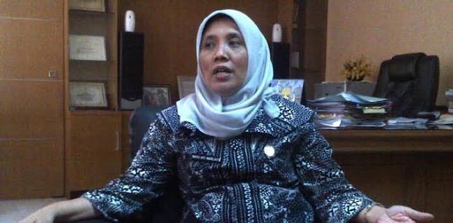 Ratu Ati Marliati Gandeng Kader Gerindra di Pilwali Cilegon, Ini Tanggapan Nasdem
