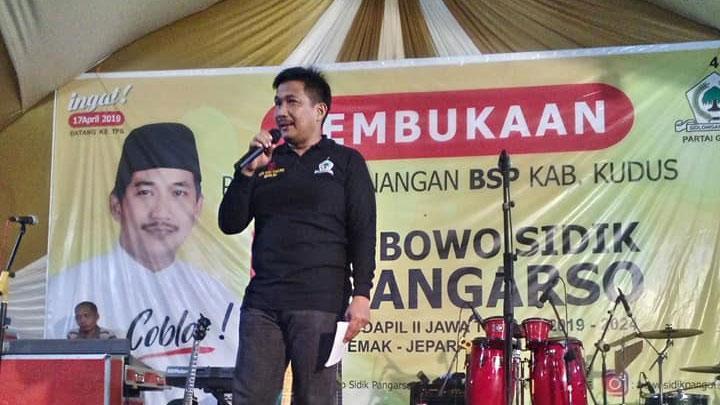 Amankan Suara Golkar di Jateng, Nusron Wahid Gantikan Tugas Bowo Sidik Pangarso