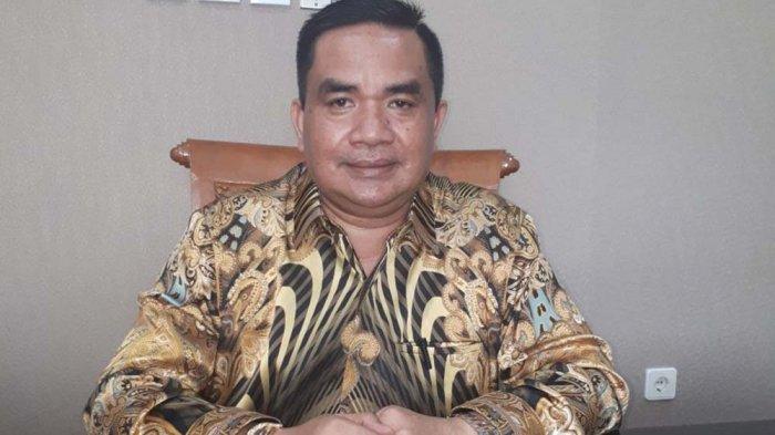 Siap Pimpin Golkar Aceh Tenggara, Ini Kiprah Salim Fakhry Dua Periode di DPR