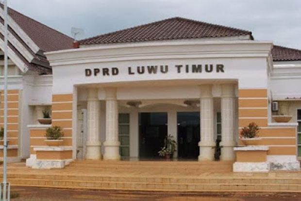 Gantikan Amran Syam Di DPRD Luwu Timur, Golkar Ajukan Nama Ramna Minggus