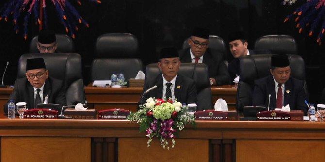 Fraksi Golkar Desak Ketua DPRD Segera Gelar Rapat Bahas Divestasi Saham Bir Pemprov DKI Jakarta