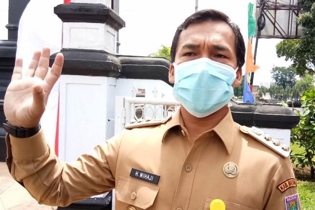 Marak Pemasangan Baliho Airlangga, Wihaji: Sah-Sah Saja! Tidak Ada Yang Salah, Tak Langgar Aturan