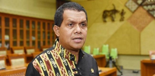Melki Laka Lena Desak Pemerintah Serius Tangani Tunggakan Klaim RS Swasta