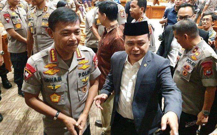 1.015 Kontainer Sampah Impor Masuk Indonesia, Supriansa Desak Kapolri Tangkap Pelakunya