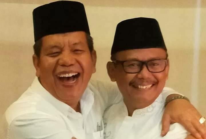 Pilkada Simalungun 2020, Golkar Resmi Usung Radiapoh Sinaga-Zoni Waldi