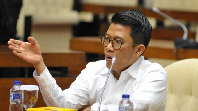 Misbakhun Bingung PT PANN, BUMN 7 Karyawan Bisa Dapat Suntikan Modal Rp.3,76 Triliun