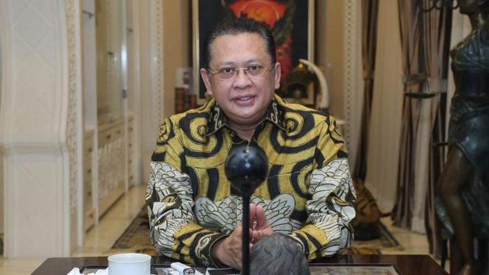 Bamsoet Minta Para Pemuka Agama Jadi Penyejuk dan Pengayom Kebhinnekaan di Indonesia