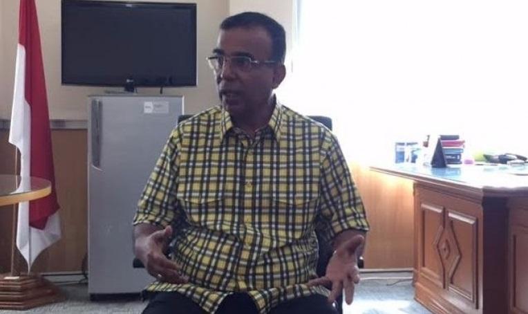 Ashraf Ali Curigai Agenda Terselubung PKS Ajukan Suhaimi Jadi Cawagub DKI Jakarta