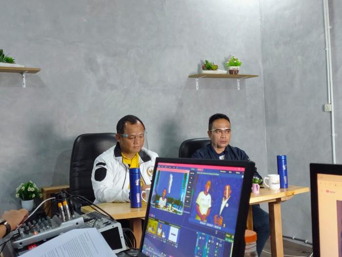 Seminar AMPI Jatim, Sarmuji Optimis Crowdfunding dan Fundraising Jadi Solusi Permodalan UMKM
