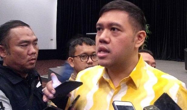 Dave Laksono Wanti-Wanti OTT Bupati Cirebon Oleh KPK Jangan Terjadi di Indramayu