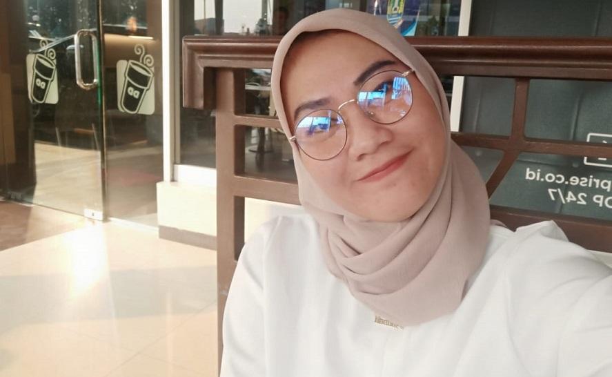 GEMA Ormas MKGR Kota Bekasi Bagikan Kuota Internet Bagi Driver Ojol Terdampak Corona