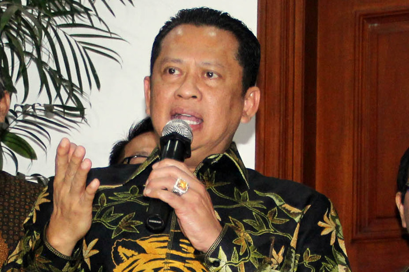 Masyarakat Ngotot Mudik, Bamsoet Prediksi Gelombang Kedua COVID-19 Bakal Melanda Jawa