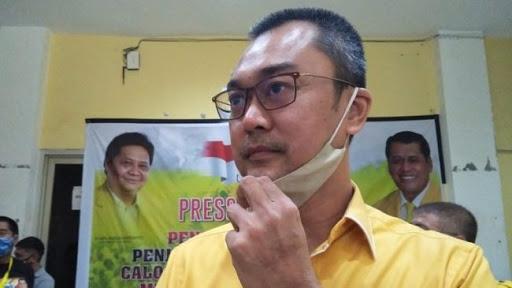 Tuding DPR Sarang Setan, Andi Rio Idris Padjalangi Nilai WAG KAMI Medan Coreng Kehormatan DPR