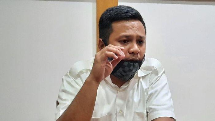 Andi Zunnun Halid Bertekad Majukan Olahraga di Makassar