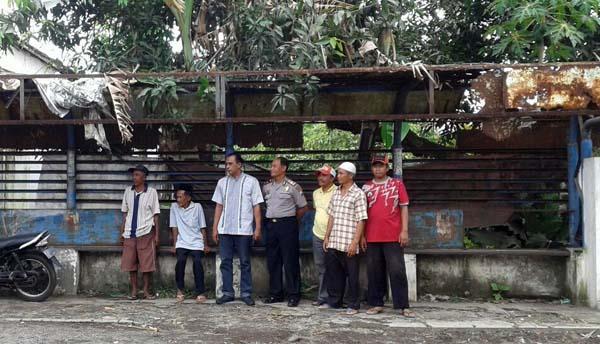 Fraksi Golkar DPRD DKI Desak Pemprov Perbaiki 130 Halte Rusak Di Seluruh Jakarta