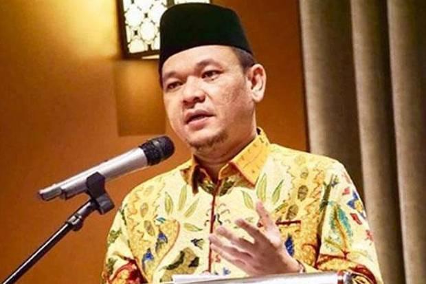 Ace Hasan Pastikan Pengelolaan Dana Haji Aman, Tidak Digunakan Untuk Proyek Infrastruktur
