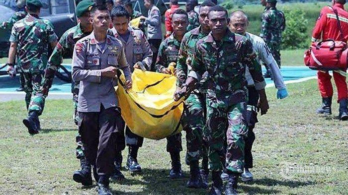 Azis Syamsuddin Minta Warga Papua Tak Terprovokasi Terkait Penembakan 2 Warga Sipil di Distrik Sinak