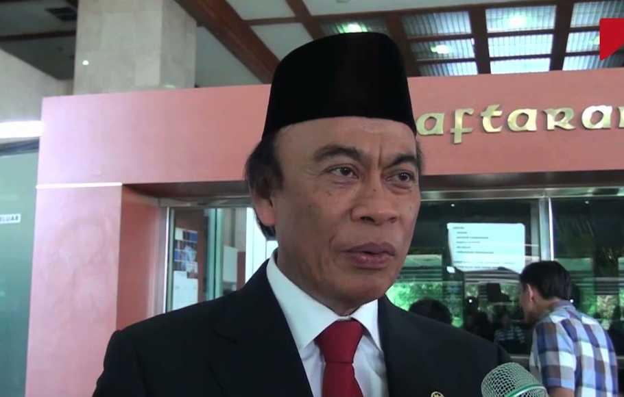Muhidin M Said Nilai Program Pemulihan Ekonomi Nasional Sudah Berada Di Jalur Yang Benar