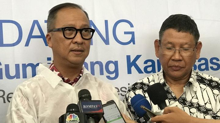 Menperin Agus Gumiwang Optimis Ekonomi Indonesia Melesat Usai Wabah Corona