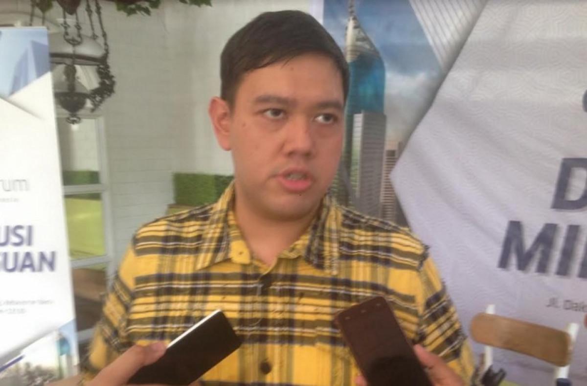 Pahlawan Devisa, Dave Laksono Minta Pemerintah Serius Lindungi ABK Indonesia di Kapal Asing