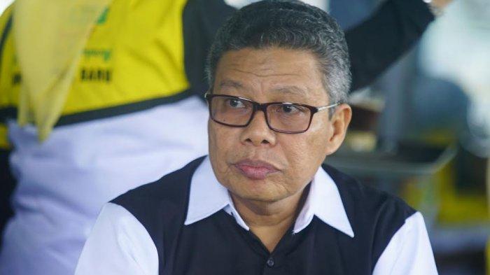 Taufan Pawe Tunjuk Lima Plt Ketua DPD II Baru Segera Gelar Musda, Ini Daftarnya