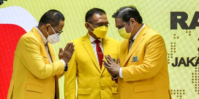 Dwi Hartanto Pastikan Yellow Clinic Akan Dibangun Di Kantor DPD I dan DPD II Seluruh Indonesia