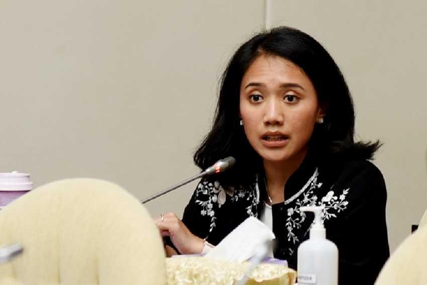 Puteri Komarudin: Perlu Memperkuat Peran Parpol Untuk Regenerasi Politik