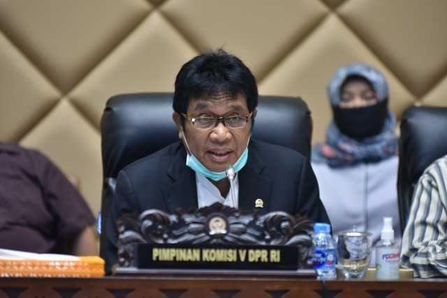 Perlancar Lalu Lintas Jabodetabek, Ridwan Bae Dukung PUPR Rampungkan Tol Cimanggis-Cibitung