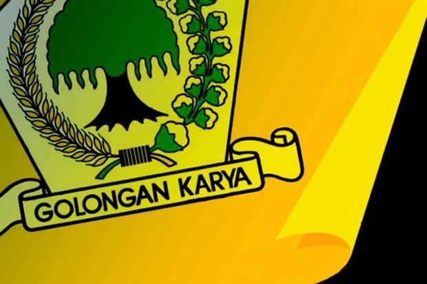 Golkar Bisa Usung Kader Sendiri Tanpa Koalisi di 8 Daerah di Sulsel