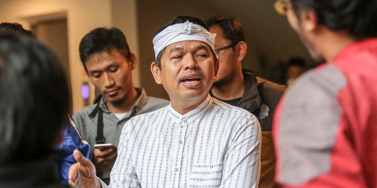 Dedi Mulyadi Pertanyakan Perbedaan Sikap Prabowo Soal Natuna Saat Kampanye Lalu