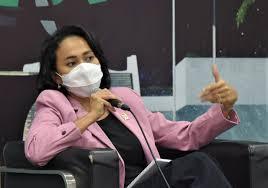 Tingkatkan Daya Tawar RI, Christina Aryani Sebut Golkar Setuju Pembahasan RUU PDP Dilanjutkan