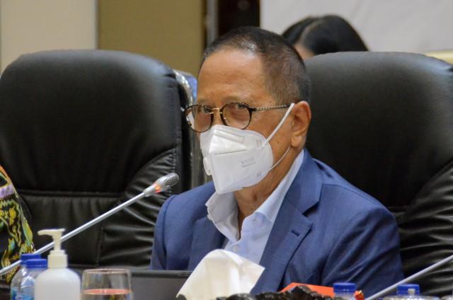 Dito Ganinduto Optimis Ekonomi Indonesia Bakal Terus Membaik di Triwulan II 2021