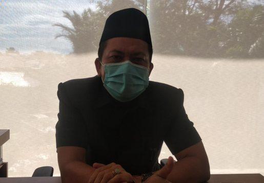 Badrun Hasani Ungkap Golkar Kerahkan 8.682 Saksi Untuk Pilgub Bengkulu 2020