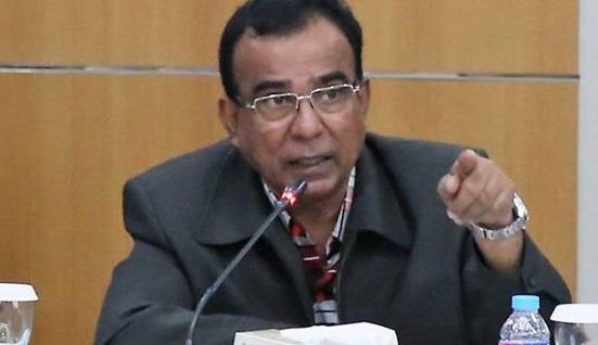 Fraksi Golkar DPRD Lebih Condong Ke Suhaimi Untuk Jadi Cawagub DKI Jakarta