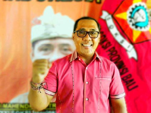 Ditunjuk Jadi Ketua Harian, Bagus Adhi Bakal Buatkan KTA Multiguna Untuk Seluruh Kader SOKSI