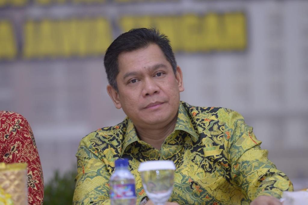 Adies Kadir Percaya Jokowi Tak Mungkin Sembarangan Terbitkan Perppu Corona